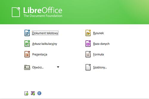 LibreOffice 5.4.0.3 Fresh (PL) Portable