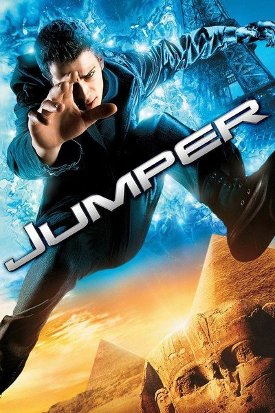 Jumper (2008) BRRip.XviD.MPEG-KiT-ZF Lektor PL