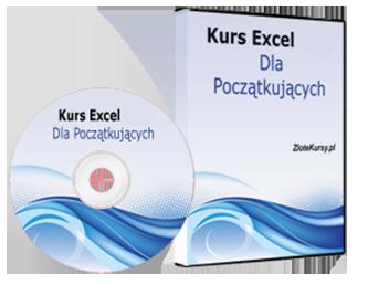 Praktyczny kurs obsługi Excel PL (cz 1)