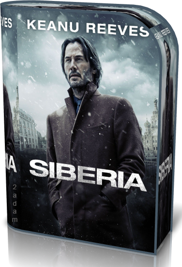 Syberia (2018) Blu-ray Video-536p-H.264-AVC-AAC/Lektor/PL