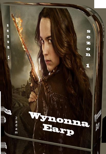 Wynonna Earp (2015) KiT-MPEG-TS-HDTV-720p-H.264-AC-3 /Lektor/PL