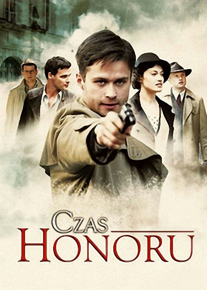 Czas honoru (2008) TVrip-MPEG-TS-HDV-AC-3-ZF/PL