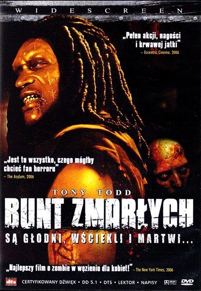 Bunt zmarłych (2006) KiT-BDAV-HDV-AVC-AAC-ZF/Lektor/PL