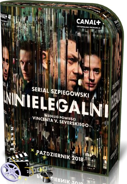 Nielegalni (2018) TVrip-MPEG-4-720p-AVC-H.264-AAC /PL