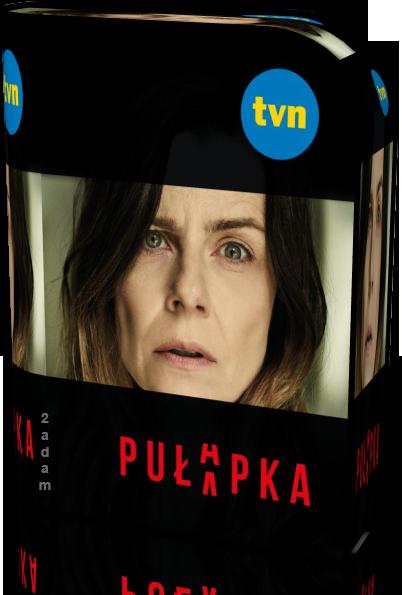 Pułapka (2018) TVrip-MPEG-TS-672p-H.264-AAC /PL