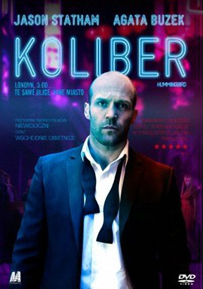 Koliber (2013)  KiT-BDAV-HDV-AAC-ZF/Lektor/PL