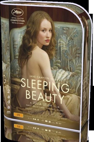 Śpiąca piękność (2011) MPEG-TS-HDV-720p-H.264-AVC-AAC /Lektor /PL
