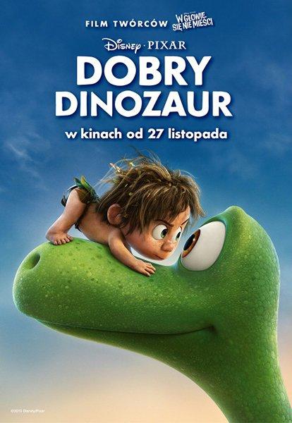 Dobry dinozaur (2015) KiT-MPEG-TS-HDV-H.264-AC-3/Lektor.pl/PL