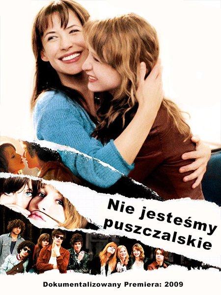 Nie jesteśmy puszczalskie (2009) TVrip-MPEG-4-AVC-AAC/PL
