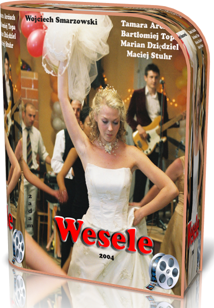 Wesele 2004 Kit Mpeg 4 692p H264 Avc Aac Pl Vorekpl Warez