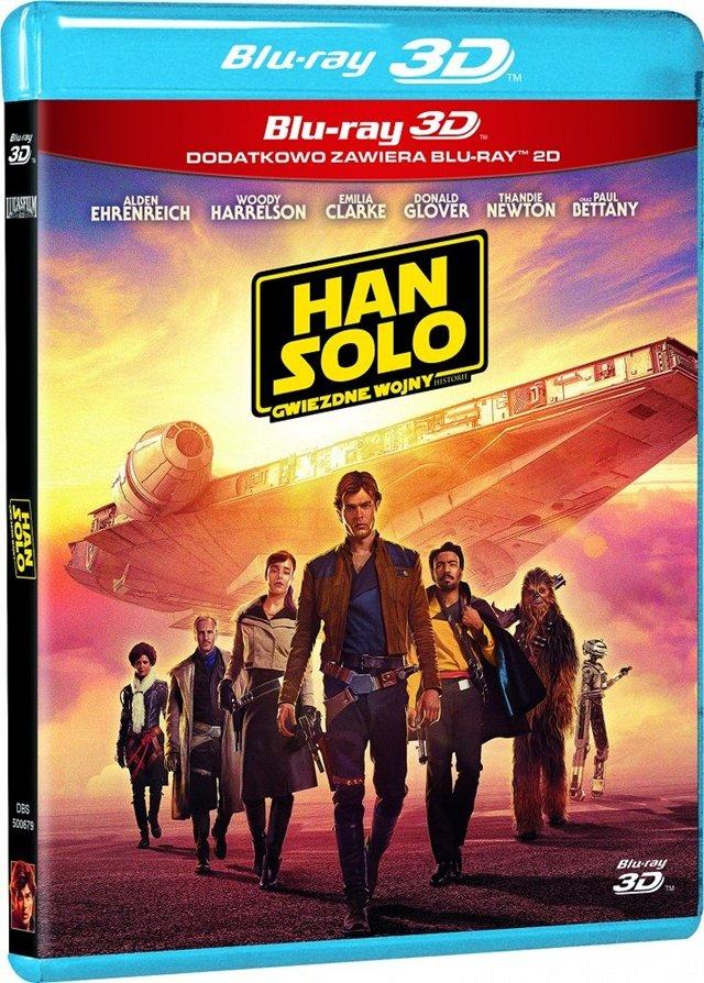 Han Solo: Gwiezdne wojny - historie 3D / Solo: A Star Wars Story 3D (2018) MULTi.1080p.Half-OU.BluRay.DTS.x264-P2P / Dubbing PL DD5.1, DTS i Napisy PL