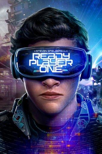 Player One (2018) KiT-MPEG-4-AVC-H.264-AAC /Napisy/PL