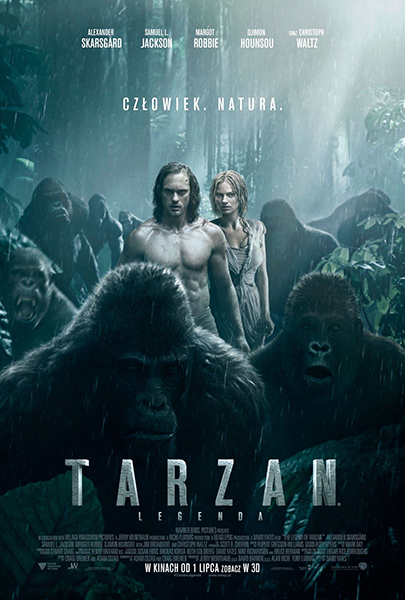 Tarzan: Legenda (2016)  KiT-MPEG-4-H.264-AVC-AAC/Lektor.pl/PL