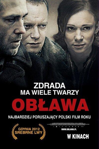 Obława (2012) KiT-BDAV-HDV-AVC-AAC-ZF/PL