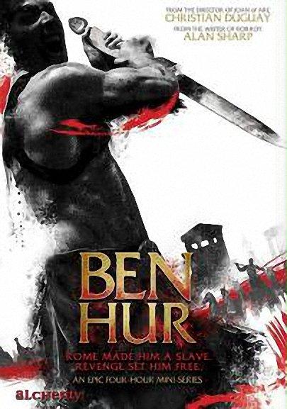 Ben Hur (2010) TVrip-MPEG-4-H.263-AAC/Lektor/PL