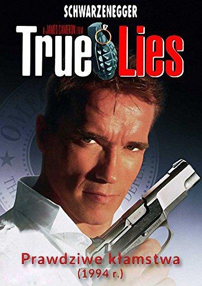 Prawdziwe kłamstwa (1994) Blu-ray Video-AVC-AAC-ZF/Lektor/PL