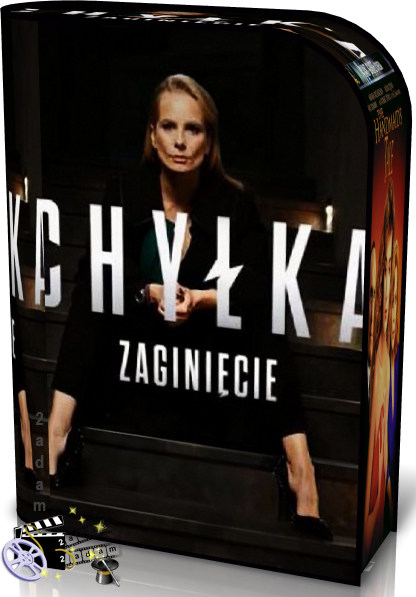 Chyłka-Zaginięcie (2018) TVrip-MPEG-4-720p-AVC-H.264-AAC LC/PL