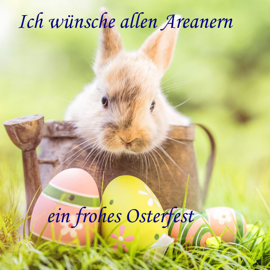 Frohes osterfest wunsche