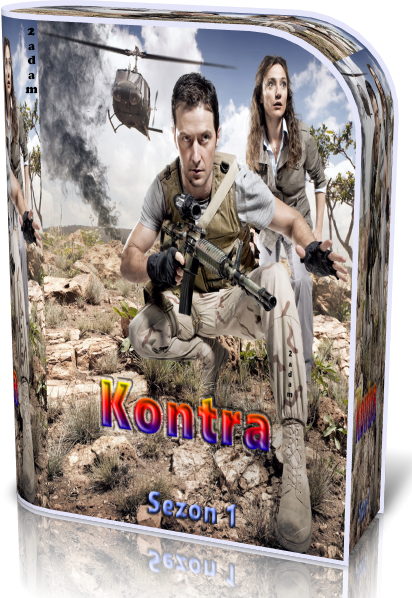 Kontra (2010) KiT-MPEG-TS-HDV 720p-H.264-AC-3 /Lektor/PL