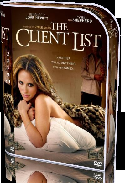 Lista klientów (2010) TV MPEG-TS-HDV-720p-H.264-AVC-AC-3 /Lektor /PL