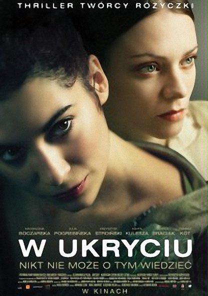 W ukryciu (2013) Blu-ray Video-TS-HDV-AAC-ZF/PL